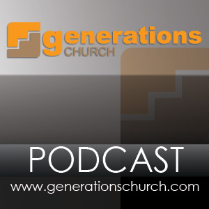 Sermon Media – Generations Church