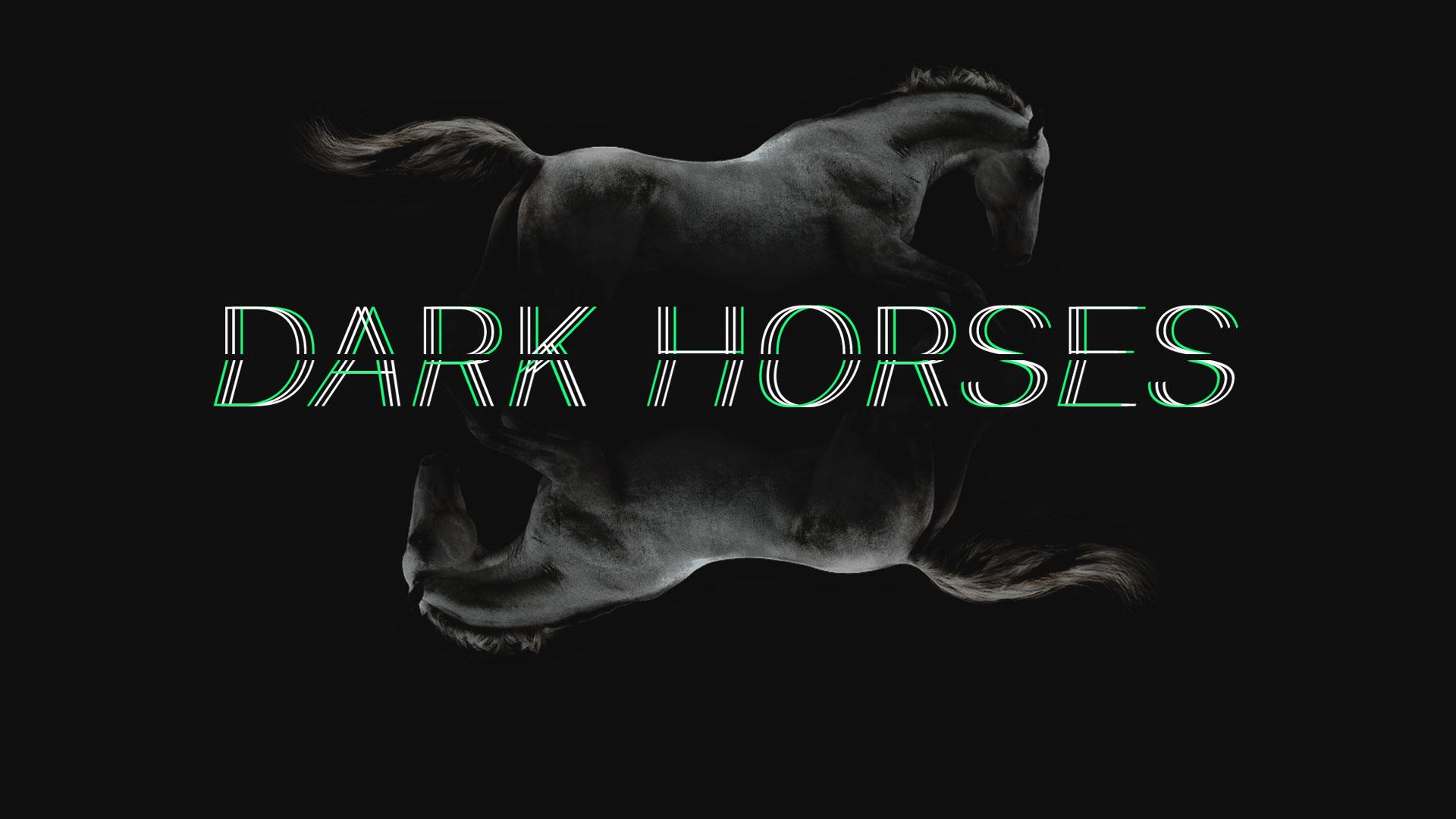 Dark Horses Series